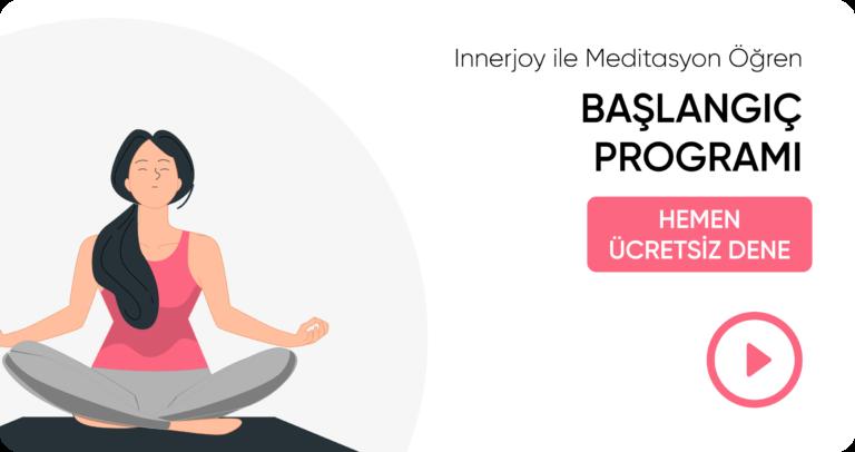 Meditasyon Mindfulness